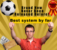 Thumbnail Betfair Football Betting Strategy Win Money All Year!